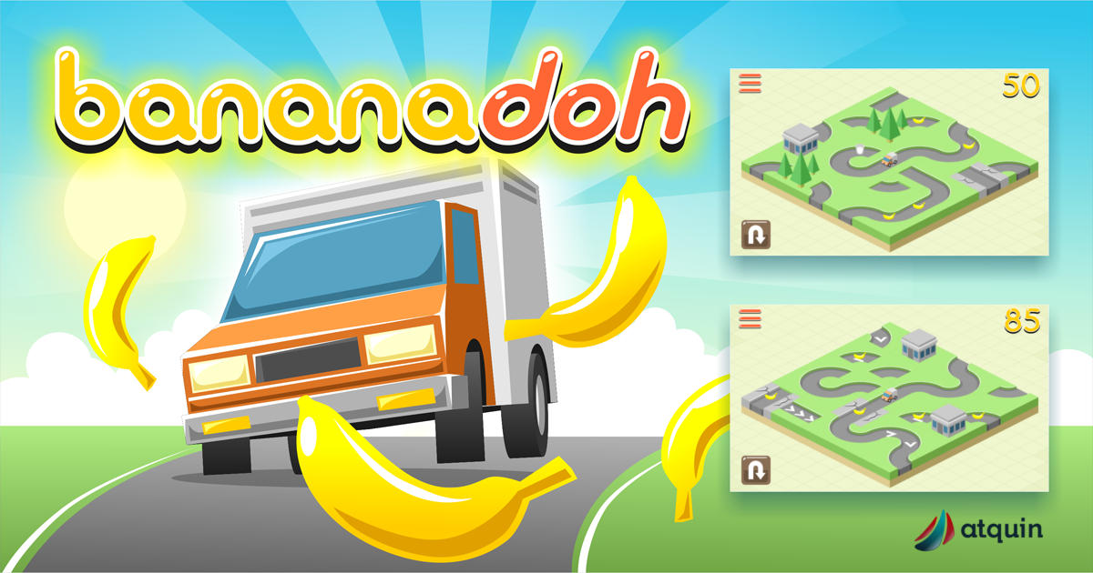 Play bananadoh