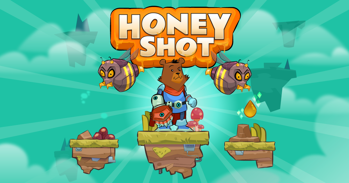 Play Honey Shot